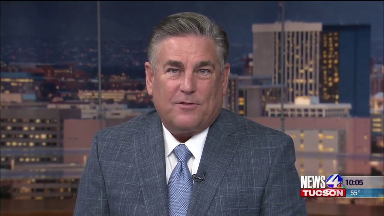 News 4 Tucson >> News 4 Tucson Ducey Budget Released Raises Education And