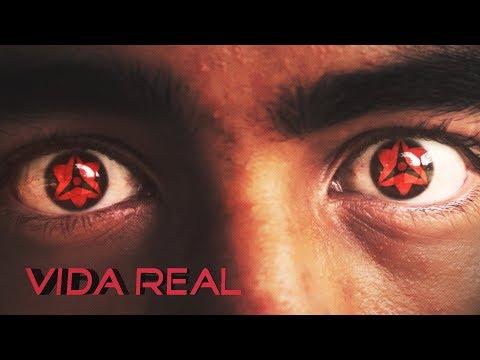 Naruto NA VIDA REAL (Real Life)
