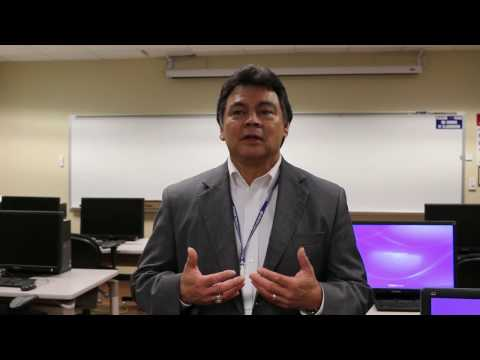 North Central Texas College: Database Administration program