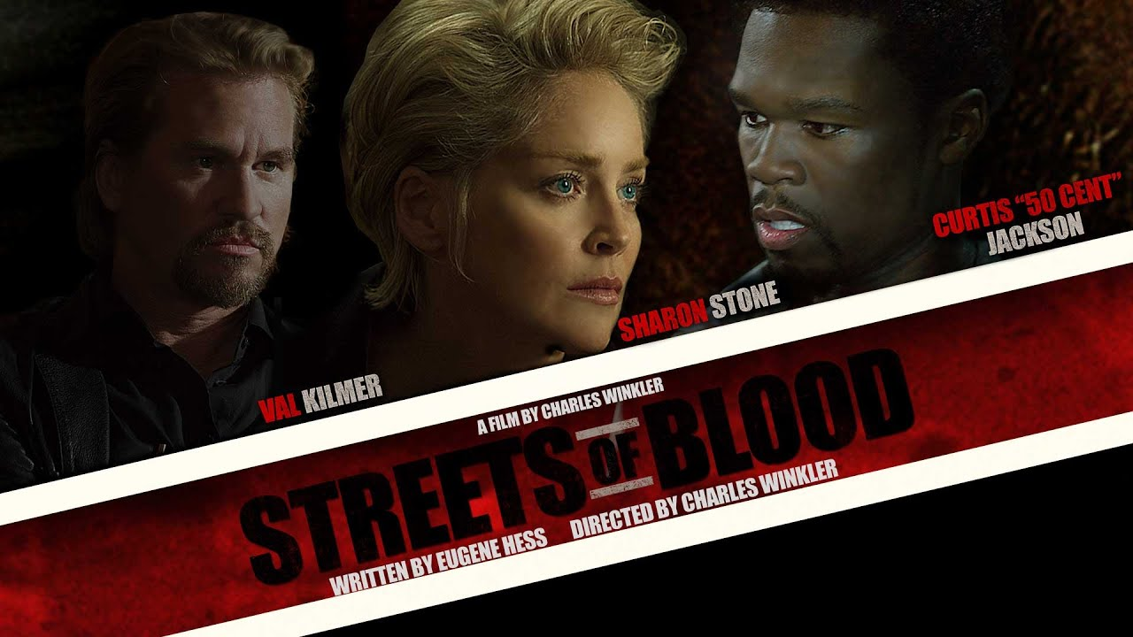 Streets of Blood - Full Movie