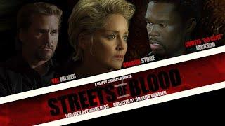 သွေးလမ်းများ - Full Movie