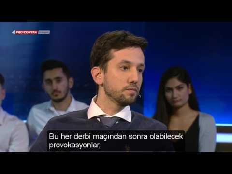 Hakan Gördü VS Peter Pilz bezgl. Anschuldigungen, Populismus und Racial Profiling