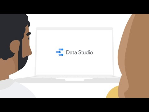 Introduction to Data Studio: Take Google's free beginner course