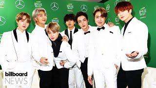 Download lagu BTS Look Sharp in New Teaser Photo for 'Butter' I Billboard News