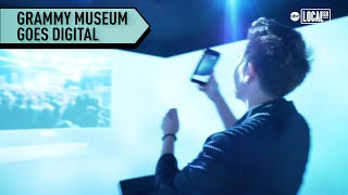 Virtual tour of the Grammy Museum  | More in Common