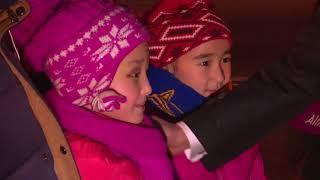 'Раньше ходили в школу через грязь и воду' - в Алматы завершили пробивку улицы Хмельницкого