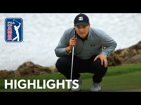 Jordan Spieth shoots 4-under 68 | Round 3 | Arnold Palmer Invitational | 2021