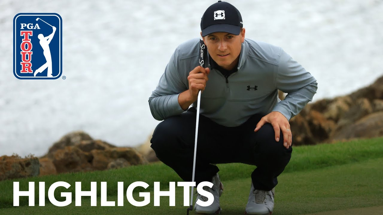 Jordan Spieth shoots 4-under 68   Round 3   Arnold Palmer Invitational   2021 - PGA TOUR