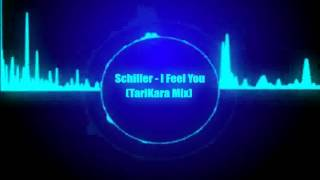 Schiller - I Feel You (TariKara Mix) ▶ 2014
