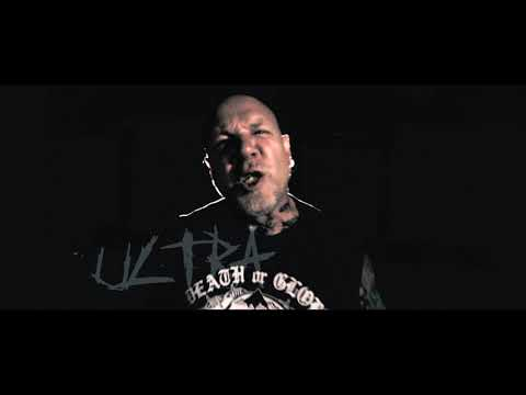 AGNOSTIC FRONT - Urban Decay (OFFICIAL MUSIC VIDEO)