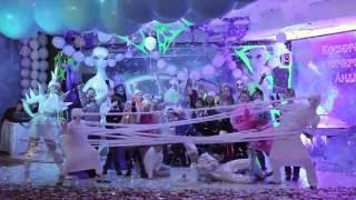 видео День рождения в стиле миньонов: организация тематической вечеринки