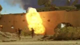 Transmorphers: Fall Of Man  - First Full Trailer