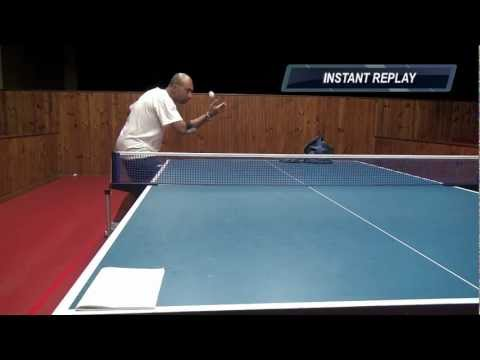 Generate How To Serve Fast And Long | Table Tennis | Pingskills Pics