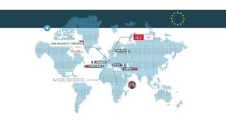 European Business Awards, Wide Scope