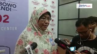 Koordinator Juru Debat BPN Prabowo - Sandi Sepakat tidak Bawa Pelanggaran HAM Masa Lalu