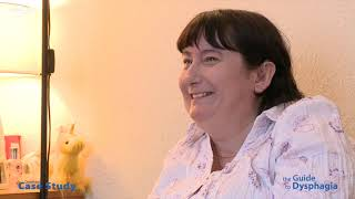 Dysphagia Case Study - Tanya H