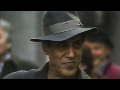 """Adriano Celentano - Interview about album """"Per sempre"""" (2002)"""