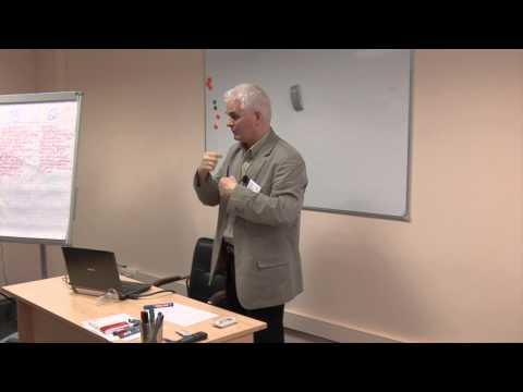 Ключевое стратегическое решение: стратегический прорыв - Андрей Аралов
