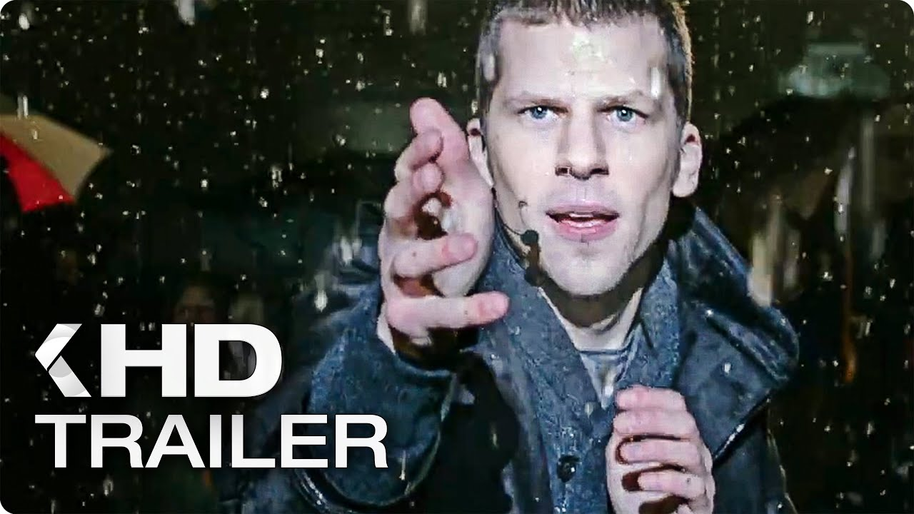 Now you see me 2 trailer 3 2016 youtube