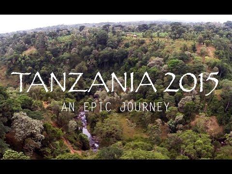 Tanzania - An Epic Journey