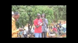 Burkina Faso 2012 - Voyage solidaire