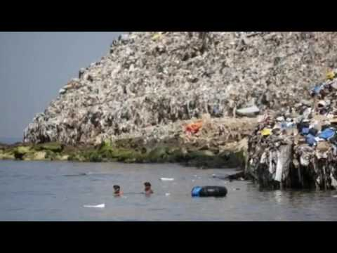 Garbage island documentary