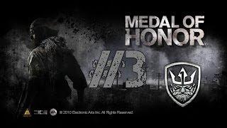 Medal Of Honor - Kaç Para Aldın Lan Hain! - Bölüm 3