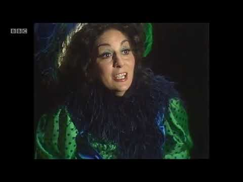 Georgia BrownBritish Music Hall Medley, 1975 TV