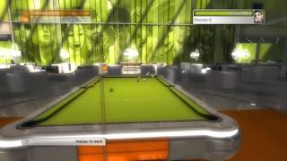 Pool Nation PC Gameplay HD | 1080p