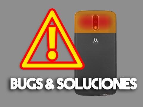 Bugs y soluciones Moto G4 y G4 Plus #1 - Tecno Pixel