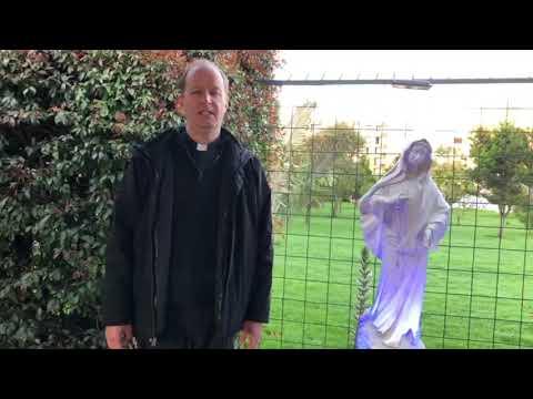 Introducción Consagración a María Reina de la Paz Medjugorje