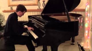 Gaspard de la Nuit - Ondine (Ravel)