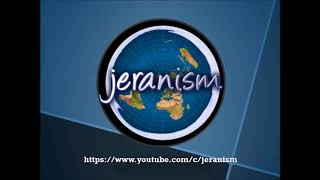 Sage of Quay Radio - Jeran Campanella (Jeranism) - Freethinking The Flat Earth (June 2015)
