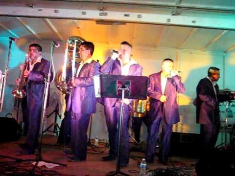 Mendo Musical in Crescent City