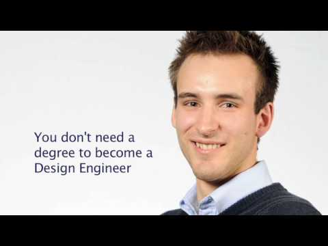 How To Become A Design Engineer Youtube