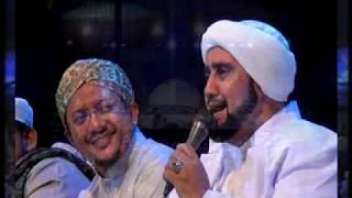 vuclip Habib Syeich Assegaf di Pen Pes Dalwa