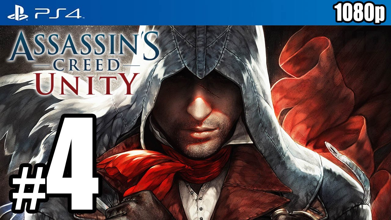 Assassins Creed IV - Black Flag (PS4)(2013) Gameplay (HD