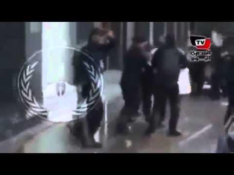 Anonymous: Egypt's Unjust Law