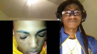 YOUNG DAGGER D*CK!! XXXTENTACION Is CRAZYYY!! [PART THREE] 😂🐱🍔💵🔪 REACTION!!
