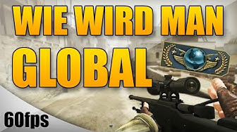 So wird man Global Elite | CSGO Dual Commentary (german/deutsch) | 1440p | 60fps