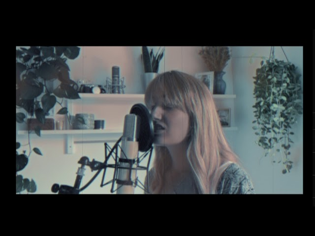 Robyn Sherwell - Where Do We Go From Here (Live Acoustic)