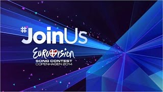 Eurovision Song Contest 2014 - My Top 37 - With Comments [HD]