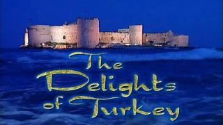 the delights of turkey dance ritm