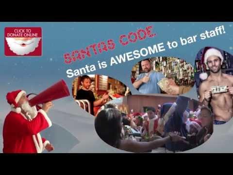 Santa's Code 2015
