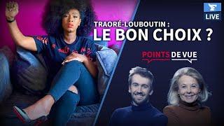 Assa Traoré, égérie de LOUBOUTIN: un bon choix ?