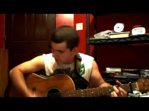 Carried Away George Strait cover by Kris Anderson