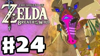 horse-god-and-stasis-upgrade-the-legend-of-zelda-breath-of-the-wild-gameplay-part-24