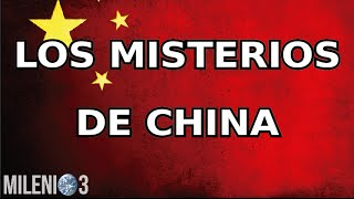Milenio 3 - Misterios de China