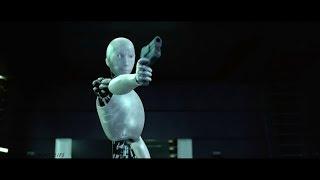 I,Robot |2004| Final Battle Scene