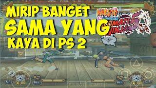 download ninja storm 5 ppsspp